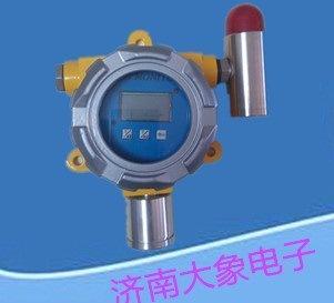 cl2氯气检测仪DXTC-102配不锈钢声光报警灯;