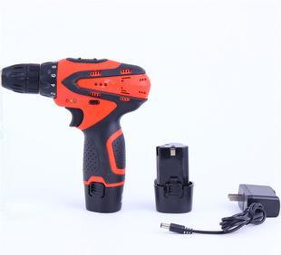 电动工具12v锂电池品牌手枪钻水泥电钻批发电动螺丝刀电镐螺丝机;