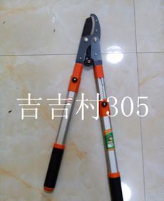 厂家直销 吉村园林工具大力剪 粗枝剪 园艺修剪工具 园林修剪工具;