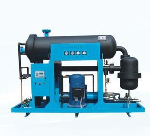冷冻干燥机风冷冷冻式干燥冷干机 热销批发;