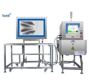 鱼肉加工专用X射线X光异物检测机探测器 食品、药品安全检测仪器;