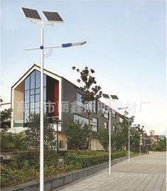 丽鑫道路照明路灯/单,双臂灯,太阳能灯,可做异形灯杆生产加工;