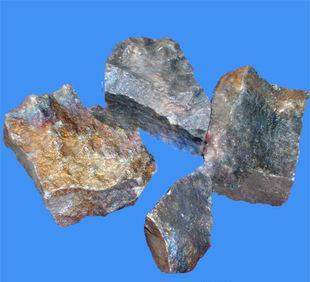 高碳锰铁;