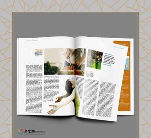 公司企业宣传册印刷产品图册制作样本设计说明书海报封套杂志印刷