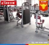 欧百娜健身房橡胶地胶 台球厅健身馆PVC塑胶地板片材运动地胶健身;