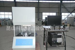 KRT-1001型 橡胶无转子硫化仪 硫变测定 橡胶硫变仪;