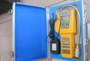 SQJ-IA氢气泄漏报警检测仪;