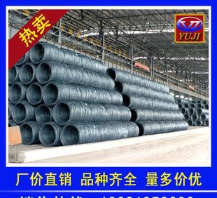 我公司大量供应螺纹钢、二级钢、三级钢品种齐全,价格优惠;