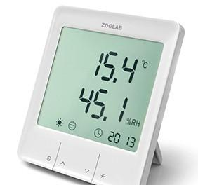 Smart 智能温湿度表 温湿度计 厂家直销;