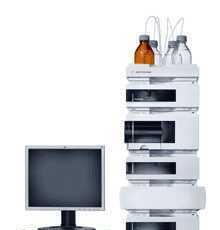 二手液相色谱仪 安捷伦高效液相色谱仪1200;