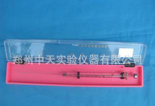 【中天实验】平头微量进样器 液相器50ul 各种规格齐全;