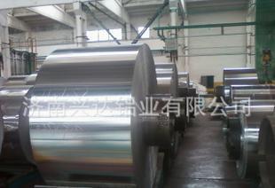 管道保温用铝锰板、铝锰卷;