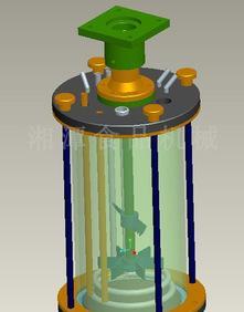 h厂家直销 供应 好氧微生物反应器 价格实惠 来电咨询;