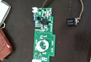 线路板插件加工;