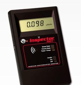 Inspector Alert(IA-V2)射线检测仪;