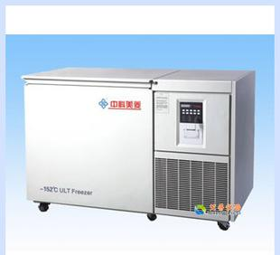 DW-UW128-152℃超低温冷冻储存箱超低温储存箱低温保存箱低温冰箱;