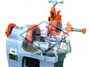 供应各种规格电动套丝机/套丝机;