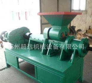 供应节煤设备 140型煤棒机 空心碳粉成型机 煤粉成型机;