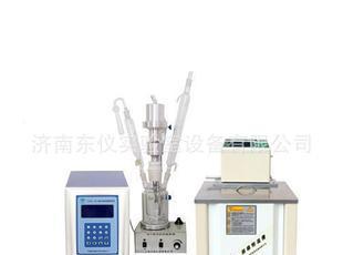 实验仪器 Xinyi-1D型恒温密闭式超声波反应器;