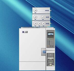 气相色谱仪GC1690JS(双FID+单PIP+SPL);