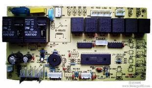 控制板PCBA电路板设计生产线路板加工空气净化器研发插件后焊;