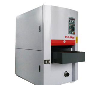 优质木工刨光机R-R-RP630橱柜板材砂光机 青岛专业制造刨木砂光机;