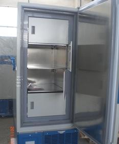 -86℃低温冰箱dw-hl388中科美菱低温冰箱超低温储存箱海尔冰箱低;