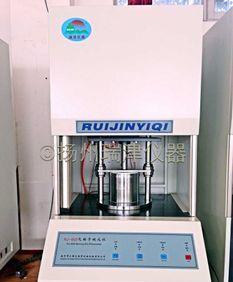 橡胶无转子硫化仪/硫变仪计算机控制 密封性能好;