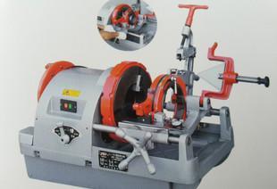 供应电动套丝机 电动切管套丝机 消防管道套丝机6寸(150型);