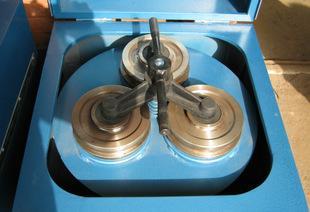 特供应销售:GJ-3型密封式化验制样粉碎机/化验设备--鹤壁三和;