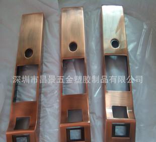 专业从事铝合金压铸模具及铝合金压铸产品加工;