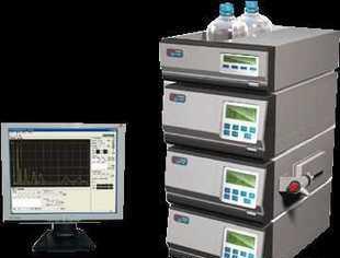 测试6P/7P天瑞高效液相色谱仪LC-310;