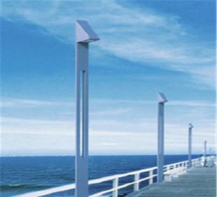 厂家直销低价供应高杆灯杆庭院灯路灯景观各式照明设备灯杆加工;