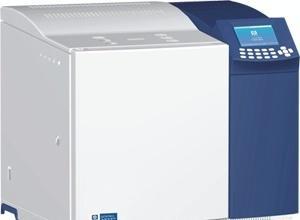 燃气专用气相色谱仪;