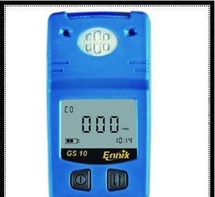 恩尼克思GS10气体检测仪------氨气气体检测仪首选;