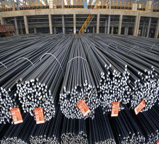 现货供应 英文标螺纹钢出口 三级螺纹钢 HRB400 加铬出口;
