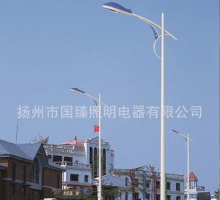 加工定制 新品led路灯外壳 100W小区路灯 室外路灯照明 高效节能;