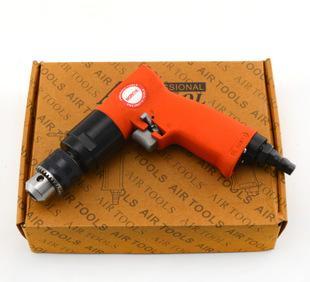 气动手枪钻 带正反转风钻 气动钻 枪式气钻 气钻8301;