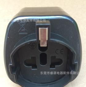美标插座转换器工厂美式插座转欧式插座厂家直销转换插座生产工厂;