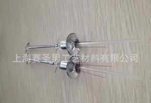 灯丝灯镀膜 灯芯柱镀铝 真空镀膜加工 玻璃镀膜 来料镀铝加工;