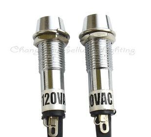 赛远电光源 指示灯泡 led 120v ac a059 高品质;