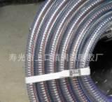 塑料钢丝管 螺旋塑料钢丝管 PVC网管;