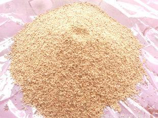 多年品质厂家:核桃壳颗粒磨料(天然磨料);