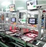 厂家直销特了得在线焊接机器人TLD-ZX4 马达微型电机用焊锡机;