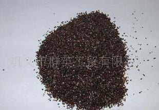 生产人造金刚砂喷砂金刚砂磨料;