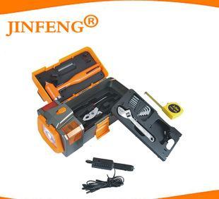 组合工具灯,组套工具,组合螺丝刀,手电筒,促销礼品;