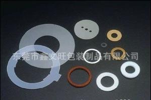 厂家供应订做各种厚度,颜色,规格的绝缘垫片;