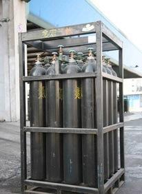 销售气体集装格、气瓶篮子、钢瓶汇流排、可按要求定制集装格;