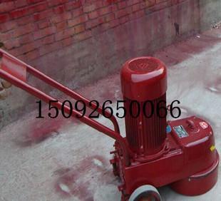 厂家特价直销水磨石机 32块金刚石磨块 快速地面大理石打磨机