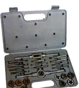 24PC英制丝锥板牙套装;